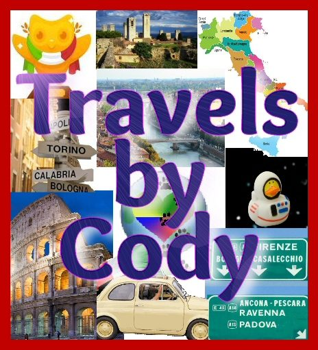 Cody Travels